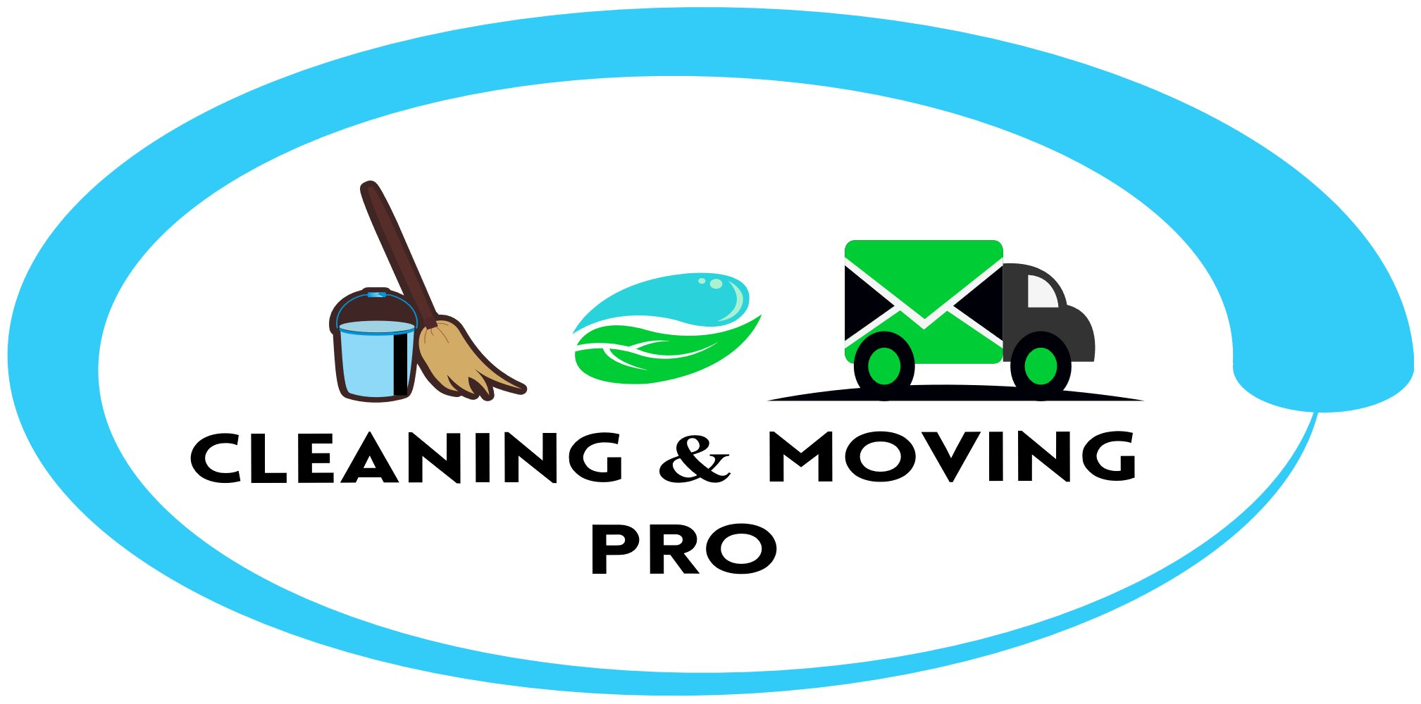 Cleaning And Moving Pro / Professional  Services For Domestic And Commercial Customers / From House And Office Clean To House Removal - Man And Van Services-CLEANING AND MOVING PRO